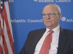 Кто такой Аслунд, который ушел из набсовета «Укрзализныци»