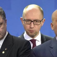 Адвокат Януковича требует от ГБР обнародовать информацию о сдаче Крыма Турчиновым, Яценюком и Порошенко