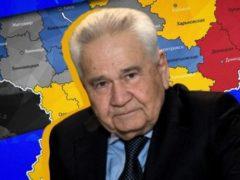 Витольд Фокин: что известно об участнике мирных переговоров