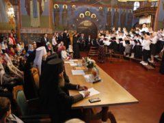 Церковные деятели Украины призвали отказаться от ратификации Стамбульской конвенции