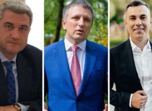 Криптовалютные магнаты. У нардепа Урбанского и кандидата в мэры Одессы по 1,3 миллиарда гривен в биткоинах