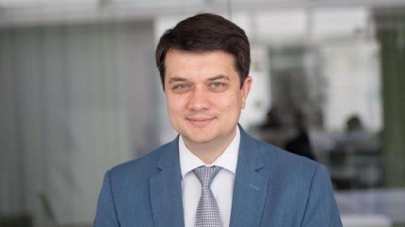 Дмитрий Разумков, Klymenko Time