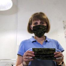 Бунт в бывшем роддоме и очереди в аптеках. Что происходит с коронавирусом в «ДНР»