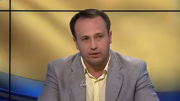 Доротич Сергей Иванович