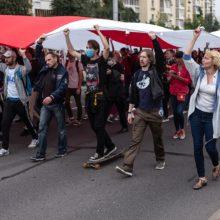 Журналисты «Настоящего времени» депортированы из Беларуси