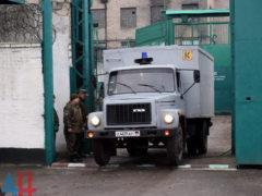 ДНР и ЛНР в одностороннем порядке решили передать Украине группу удерживаемых лиц