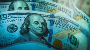 Новый глава Минфина США намерена залить американскую экономику деньгами. Фото Pixabay