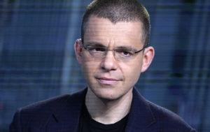 Максим Левчин - основатель PayPal из Украины