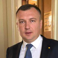 Олег Семинский об истории Нефтегаздобычи