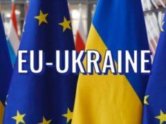 Европарламент констатировал, что политический климат в Украине ухудшился