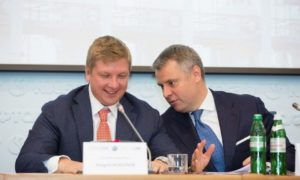 Коболев и Витренко