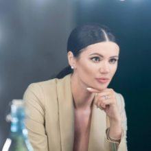 Диана Панченко: «Закрытие наших телеканалов — это агония загнанного человека»