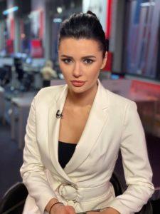 журналист Диана Панченко