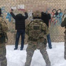 Подозрение Шарию и закрытие телеканалов: СБУ отчиталась об «успехах» за февраль
