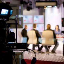 Срок за эфир. СБУ готовит «дело политологов»