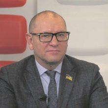 Евгений Шевченко. Эксклюзивное интервью
