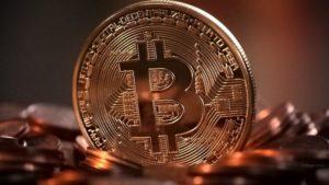 За сколько можно купить биткоин в Украине. Фото: Pixabay