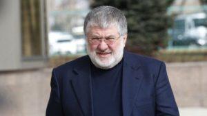 Против Игоря Коломойского ввели санкции. Что об этом думают депутаты фракции «Слуга Народа»