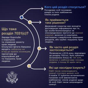 Черная метка Зеленскому. Зачем США ввели санкции против Коломойского