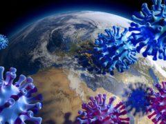 Штаммы коронавируса: что это такое и какие из них самые опасные