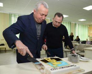 Александр Лукьянченко, мэр Донецка при Викторе Януковиче